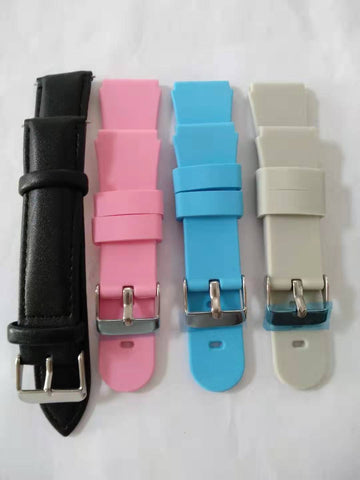 Wonlex Watch Accessory: Watch Strap & Screen For All models