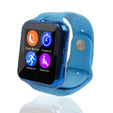 Wonlex C88 Heart Rate SIM Bluetooth Smartwatch With Camera
