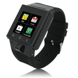 Wonlex S55 GPS 2MP Camera 3G Wifi Smartwatch