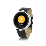 Wonlex S365 Bluetooth Smart Watch Heart Rate Anti-lost