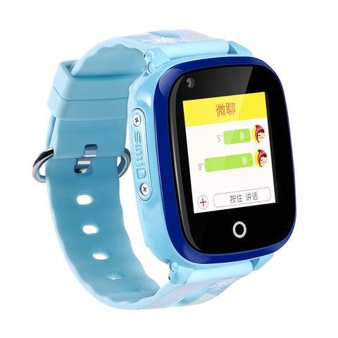 Wonlex KT10 4G Smart Baby Watch GPS WiFi Kids Smart Clock Child GPS Positioning