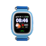 Wonlex Setracker GW100 MTK2503 Touch Screen GPS Watch