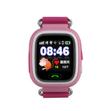 wonlexWonlex Setracker GW100 MTK2503 Touch Screen GPS Watch