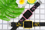 Wonlex GPS kids watch GW500S with Flashlight & Camera