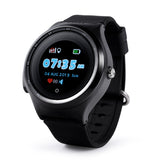 Wonlex KT06 Smart Kids GPS Watch WiFi Smart Clock Waterproof Child GPS Positioning New Message Alarm Sound Guardian SOS Help Tracker Support Vibrate Mode