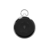 WONLEX mini round tracker S02 - one button SOS & Daily waterproof