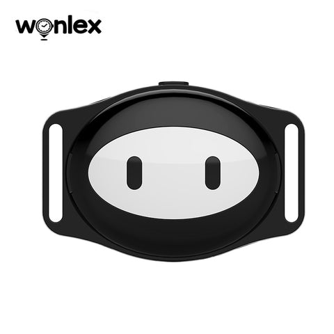 Wonlex PT02 Pets Smart Tracker GPS WIFI Positioning
