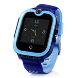 Wonlex KT13 4G Kids GPS WiFi Smart Watch Waterproof Kid Smart Child Wearable Devices GPS Positioning Sound Guardian SOS Help Tracker Support Video Call