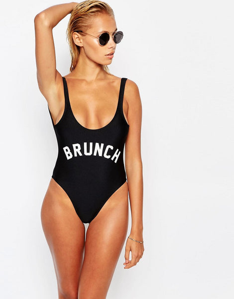 BRUNCH swimsuit