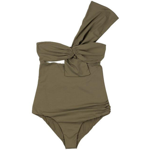 Forte Swimsuit, army green
