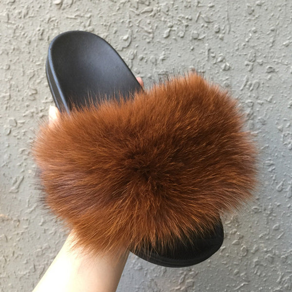 META Fur Slides, coffee