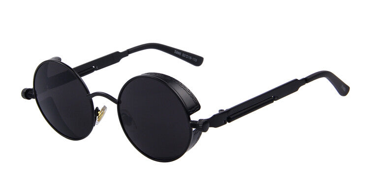 PILOT sunglasses, black