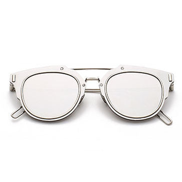 SUMMIT sunglasses, silver
