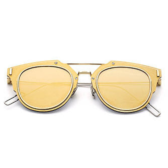 SUMMIT sunglasses, gold