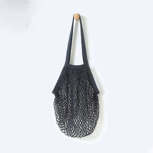 Barcelona Bag, Black
