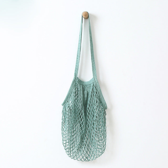 Barcelona Bag, Light Green