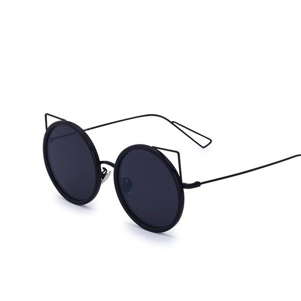 COUGAR SUNGLASSES, black