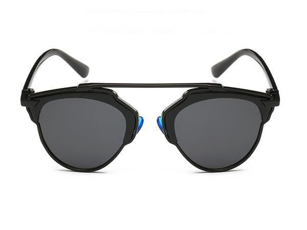 BONE sunglasses, all black