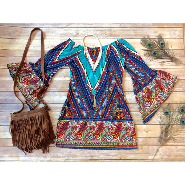 The Laguna Tunic