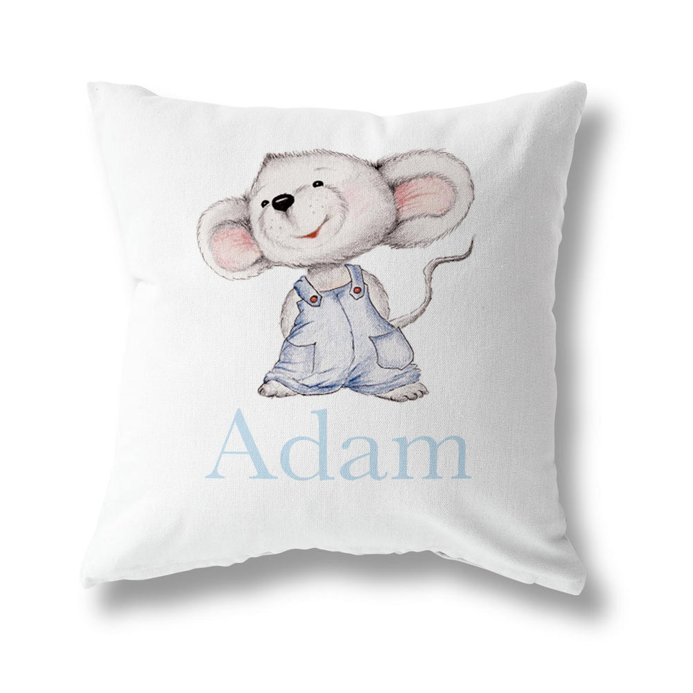 BABY MOUSE CUSHION