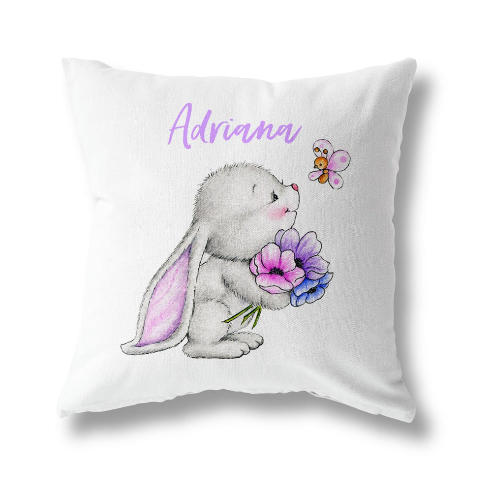BABY BUNNY CUSHION
