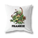 JURASSIC KINGDOM CUSHION