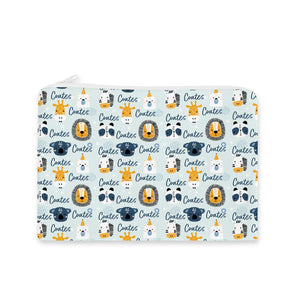 LITTLE ADVENTURES NAPPY POUCH