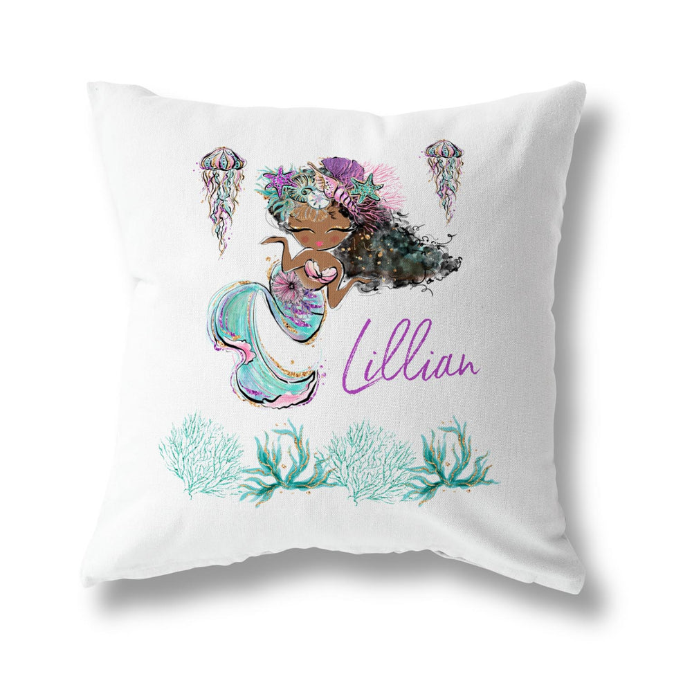 LULU'S WORLD CUSHION