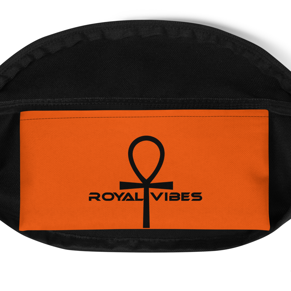 ROYAL. | Urban Resort Ra Pack Crossbody Royal Emblem CHEETAH