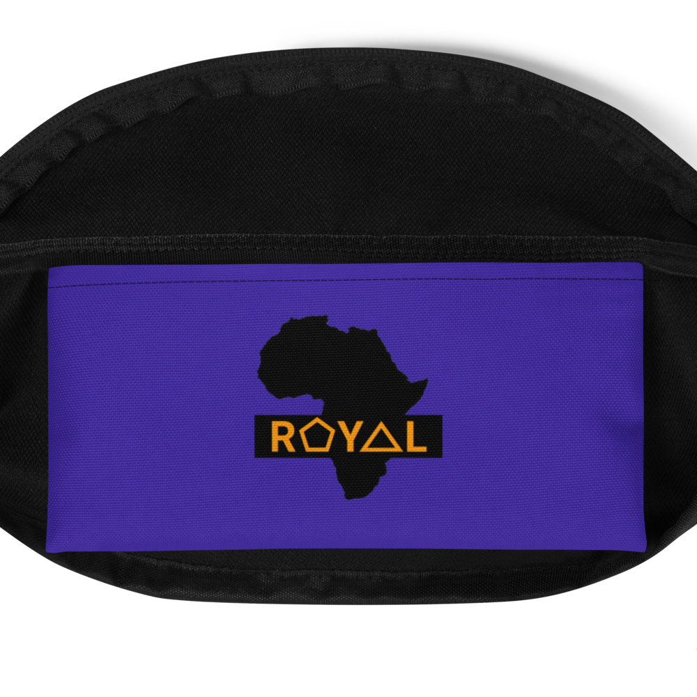 ROYAL. | Nu Afrique Kente Series I Crossbody