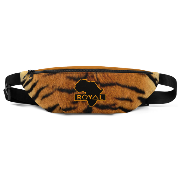 ROYAL. WEAR | Hum-Animal II Series I Crossbody Zen Fighter Tiger