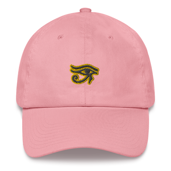 ROYAL. |  Urban Resort | CONSCIOUS CULTURE Eye of Ra mom cap 3 VARIETIES Thynk Pynk