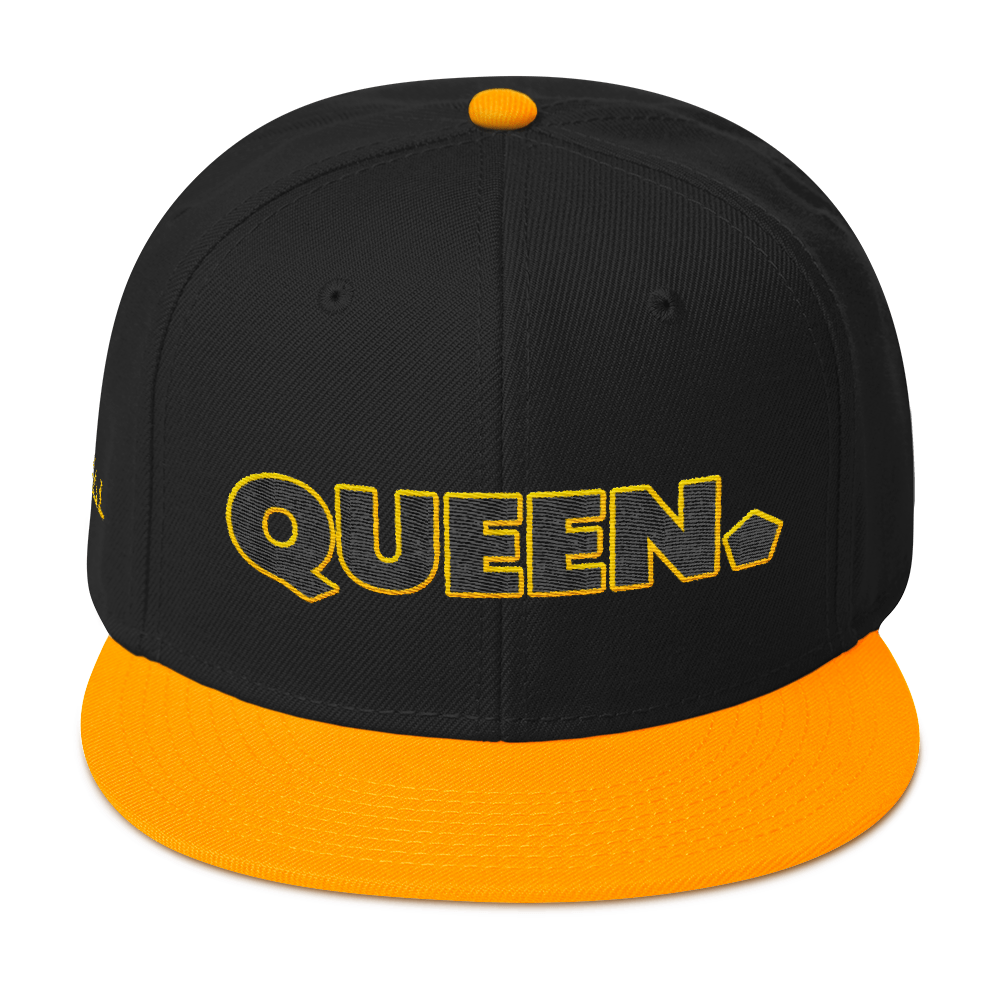 .R.O.Y.A.L. URBAN RESORT SNAPBACK QUEEN. NU AFRIQUE 8 VARIETIES