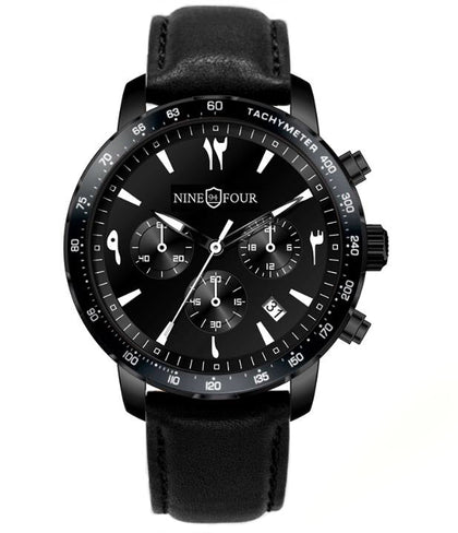 Culture Chronograph