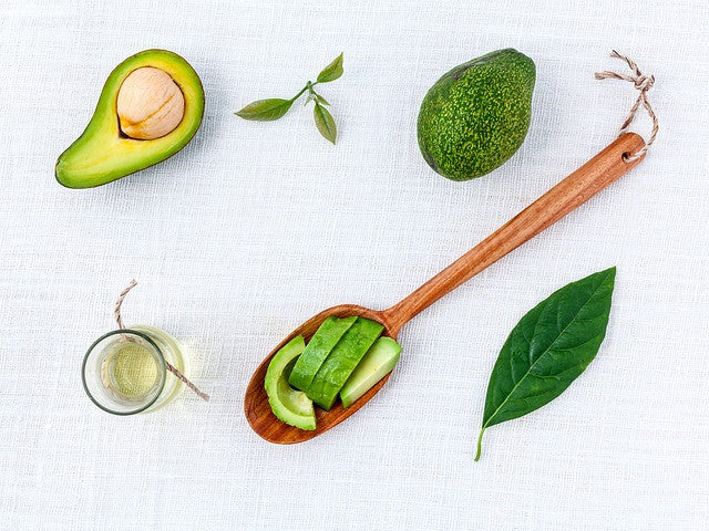 Top 5 Avocado Oil Benefits for Your Skin