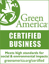 Meiling Skincare is Now A Green America Certified Business