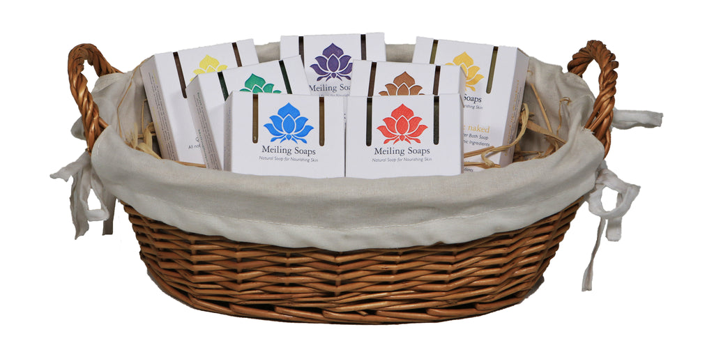Mother's Day Natural Soap Gift Sets