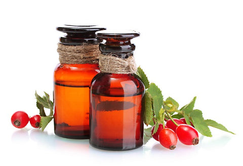 Why Rosehip Oil Is So Great For Your Skin