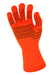ThermFit Neo Waterproof Gloves Blaze Orange
