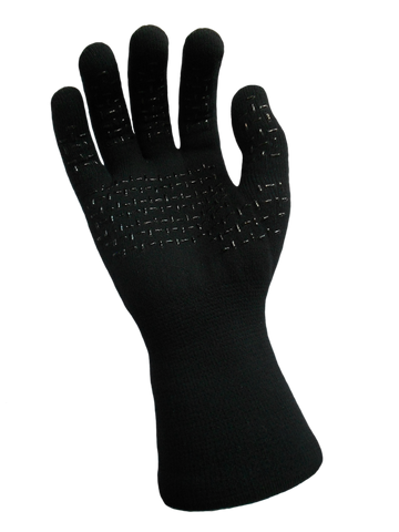 ThermFit Neo Waterproof Gloves Black