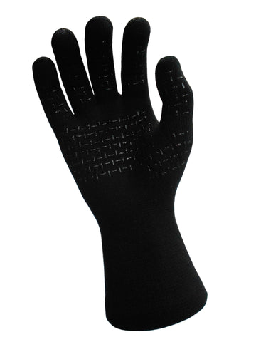 Ultra Flex Waterproof Gloves Black