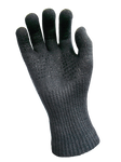 FR Gloves Charcoal EN407 (CE certified)
