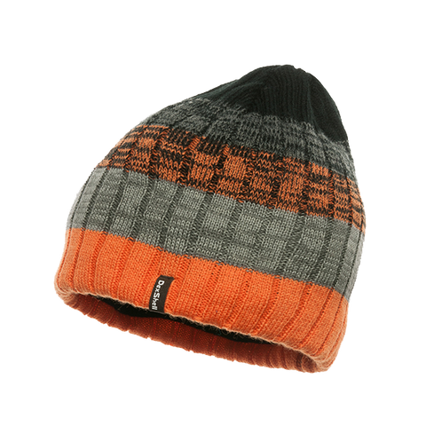 Beanie Gradient Orange
