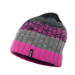 Waterproof Beanie Gradient Pink
