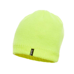 Waterproof Beanie Solo Hi-Vis Yellow