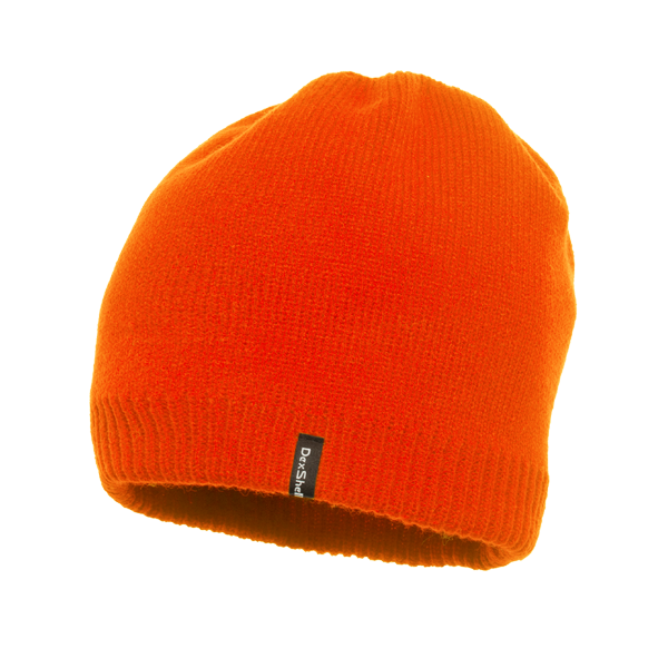 Beanie Solo Blaze Orange