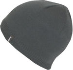 Waterproof Beanie Solo Dark Grey