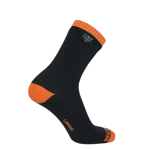 Thermlite Waterproof Socks Tangelo
