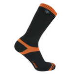 Hytherm Pro Waterproof Socks Tangelo Stripe