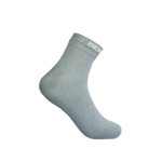 Ultra Thin Socks High Rise Gray